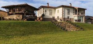 a unique bed & breakfast in Asturias