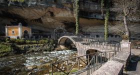 Santuario Virgen de la Cueva