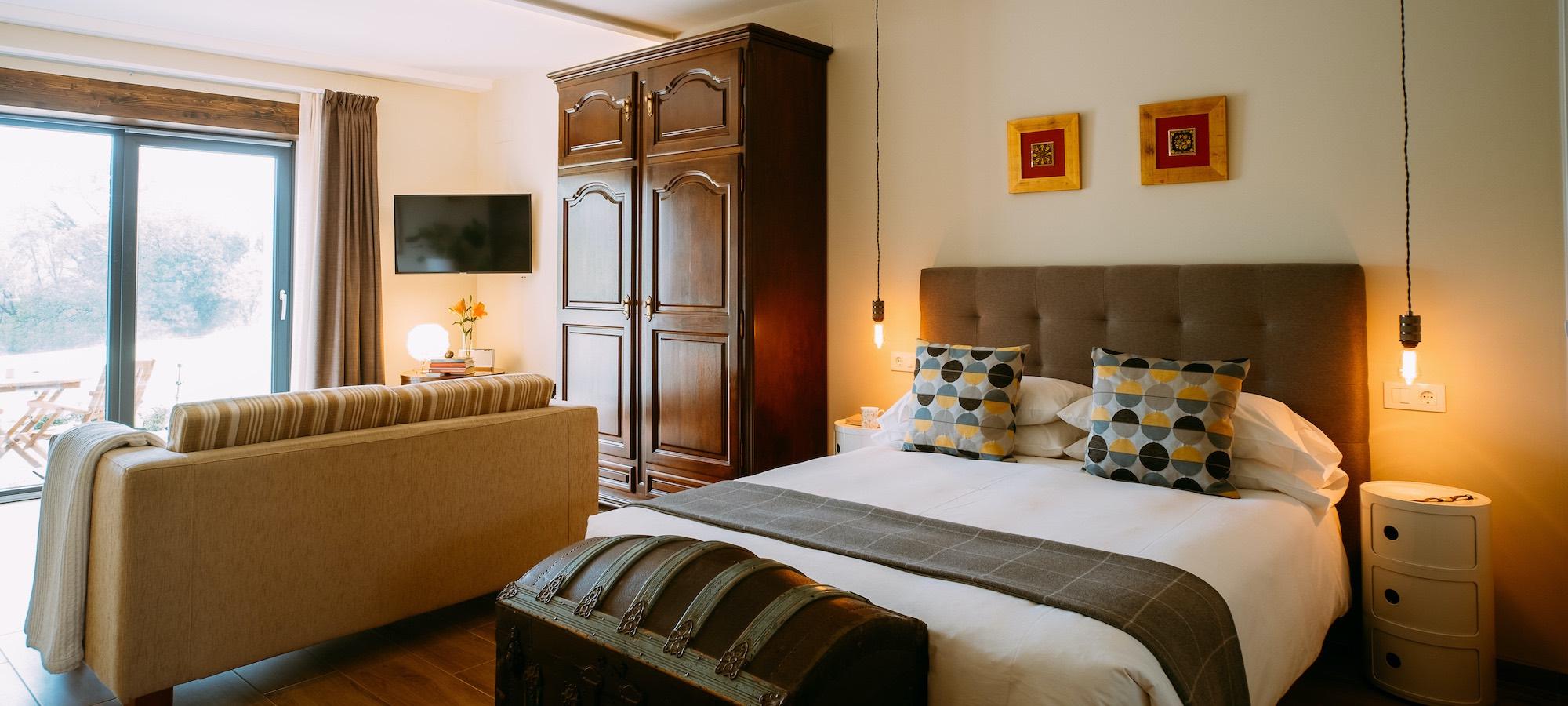 el gran sueño suites estudio
