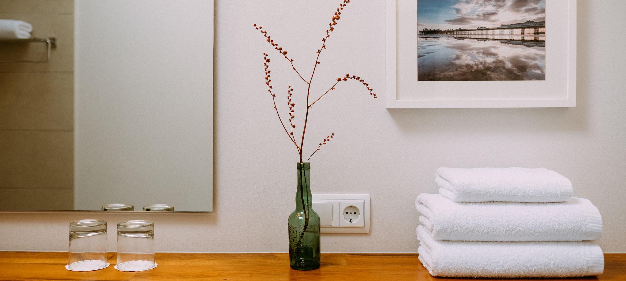 el gran sueño jardin bedroom bathroom detail