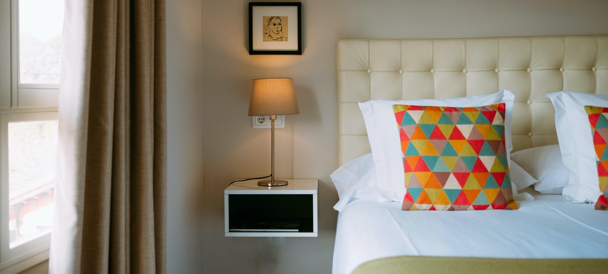 el gran sueño habitación loft