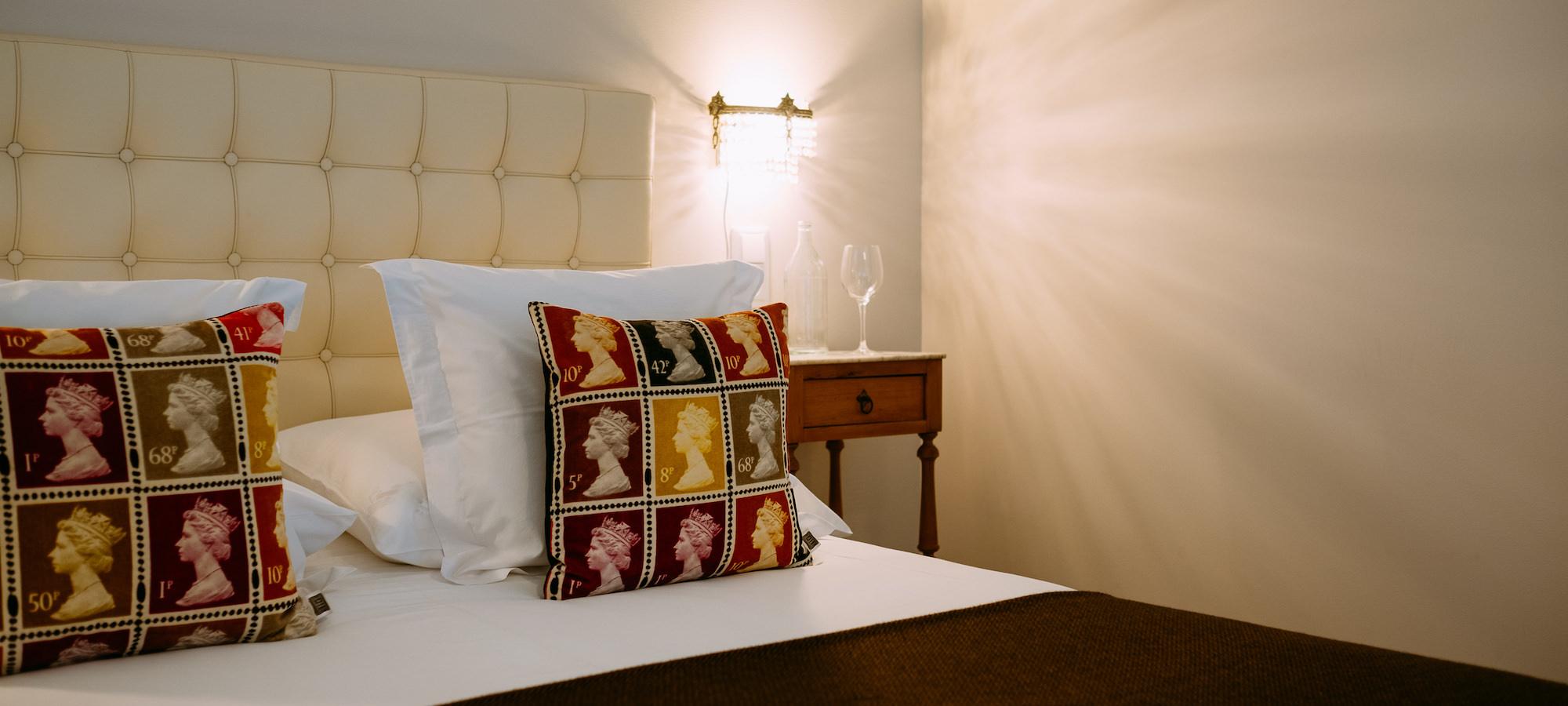 el gran sueño plaza bedroom