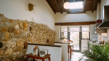 el gran sueño suites - la casita