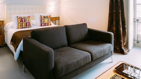 el gran sueño habitación plaza