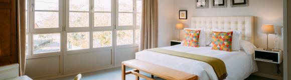el gran sueño bedroom loft