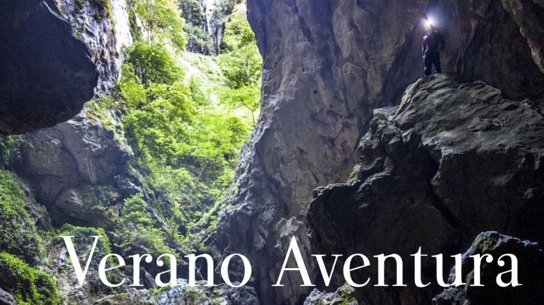 oferta verano - barranquismo en asturias