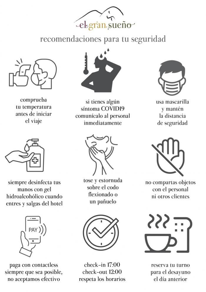 COVID-19 estrategia de seguro