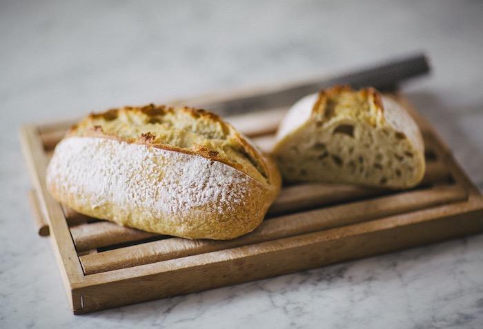 el gran sueño sour dough bread
