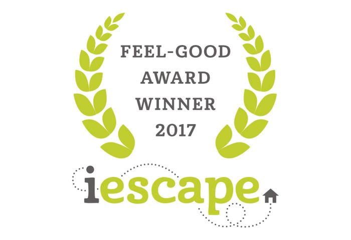 i-escape award