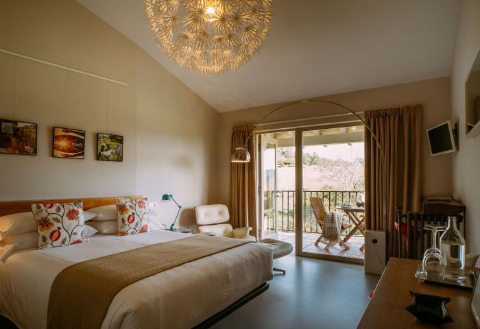 el gran sueño terraza room