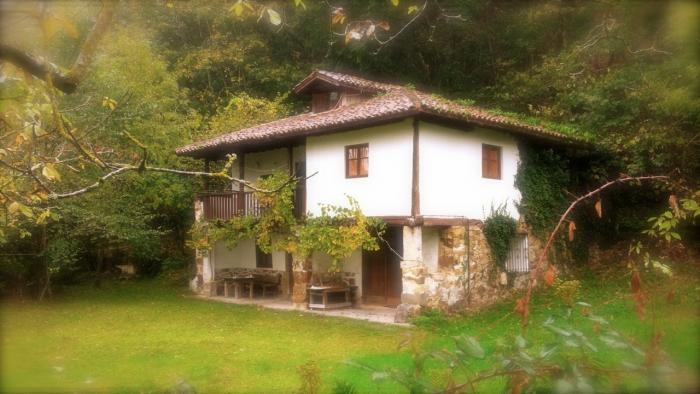 House hunting in Asturias