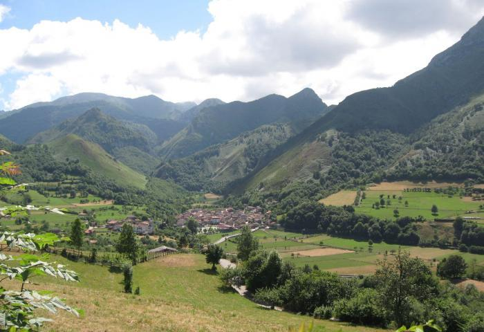 Parque de redes Asturias
