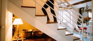 el gran sueño escaleras