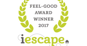i-escape award