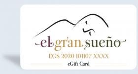 el gran sueño eGift Card