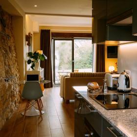 el gran sueño suites