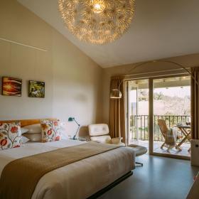 el gran sueño habitaciones